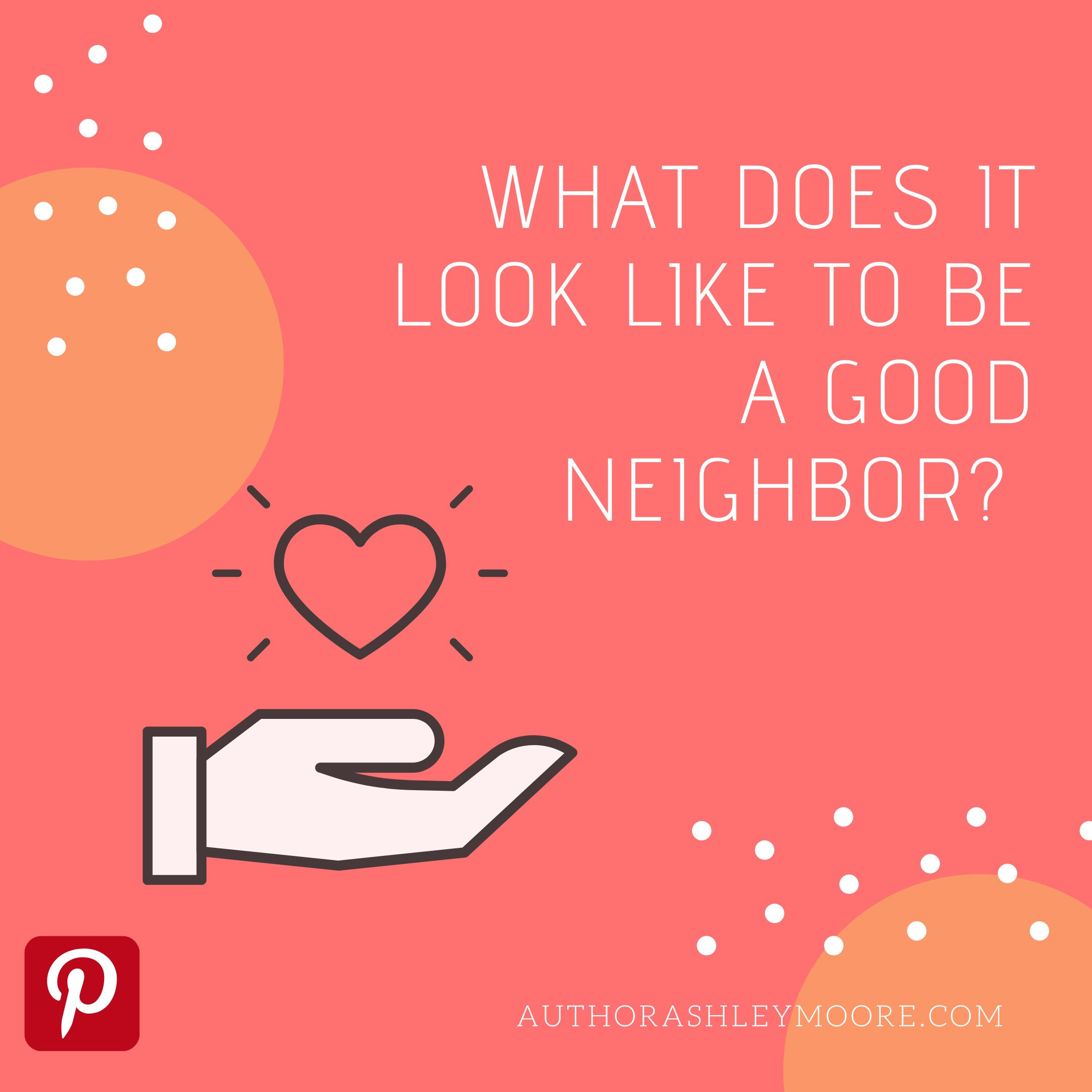 Rules Of Being A Good Neighbor Ashleigh Lay Good Neighbor Etiquette And Manners How To Clean Carpet