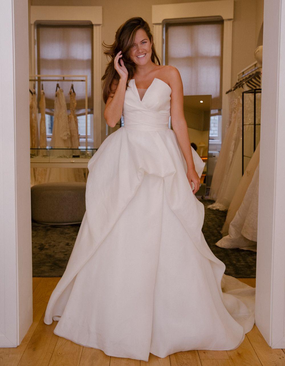Wedding Dress Shopping, London – The Londoner | Fashion | Pinterest ...