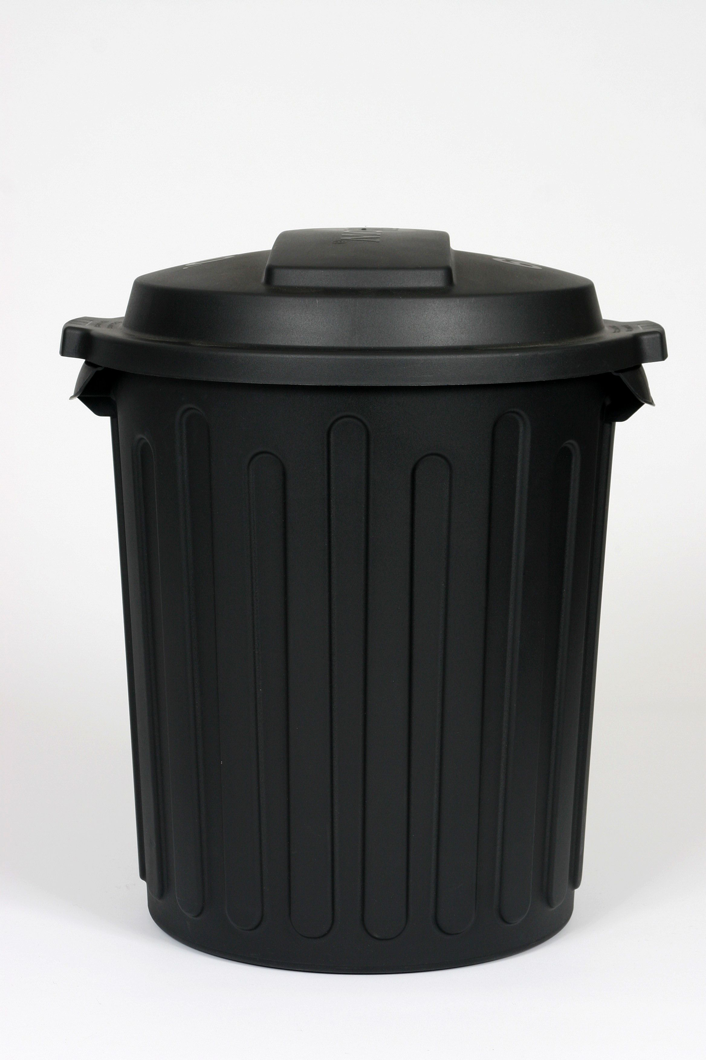 Willow 60l Rubbish Bin Bunnings Warehouse Use For