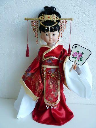 CHINA by CHRISTINE51