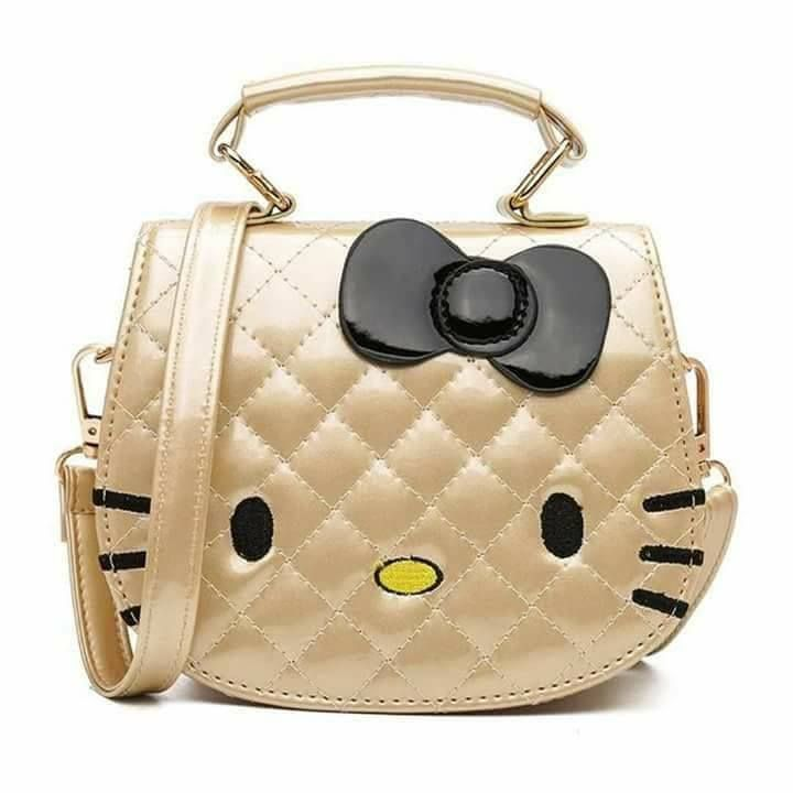 df449608e Untitled Mini Handbags, Tote Handbags, Hello Kitty Bag, Mini Bag, Crossbody  Bags