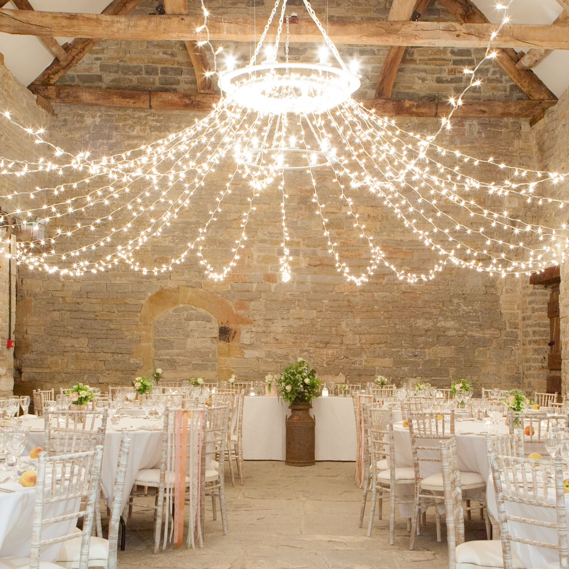 Rustic Elegant Barn Wedding Ideas: If You Are A Rustic Romance Kind Of Boy And Girl Then Look
