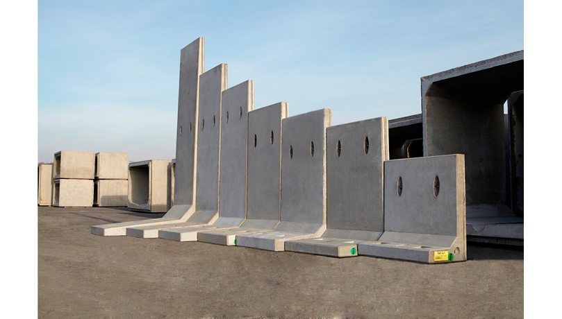 Precast Concrete Walls Retaining Wall Concrete Retaining Walls Concrete Fence Wall
