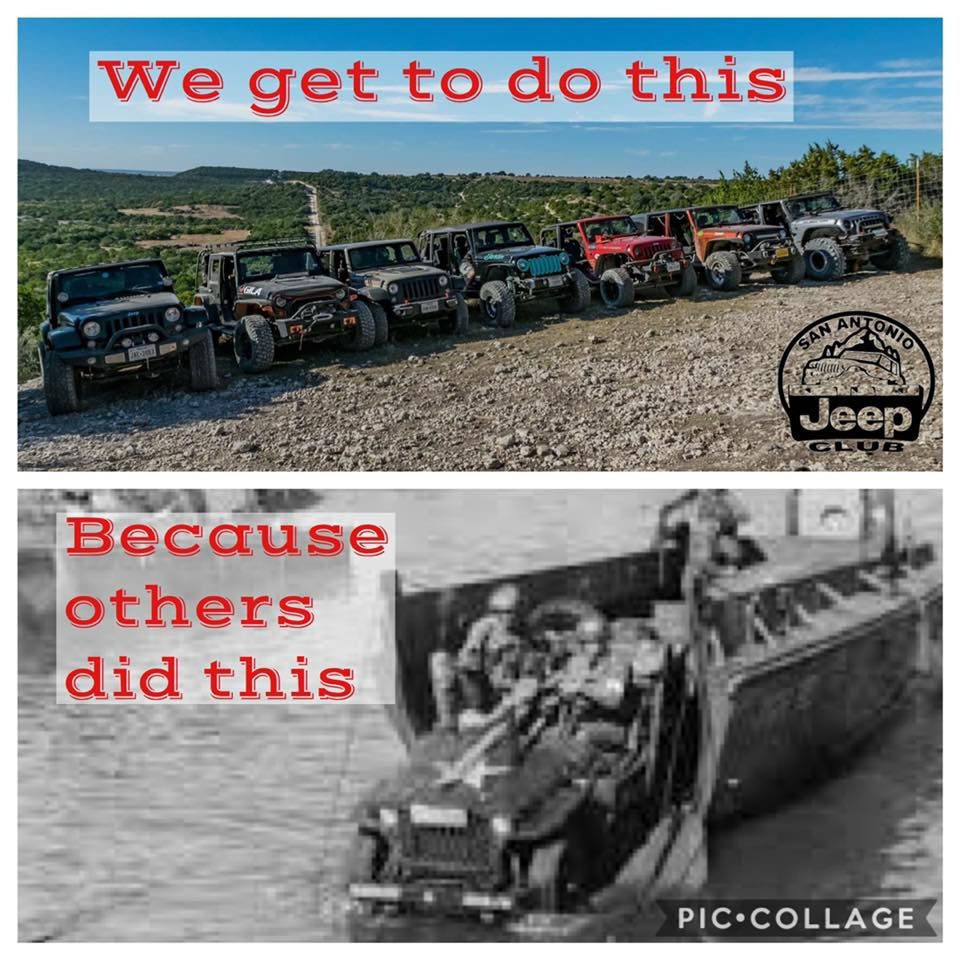 """Pin on Jeeps """"Built not bought"""""""