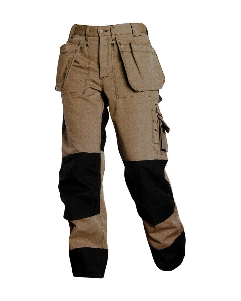 Heavy Worker Pants, Trousers (16801380) - Blaklader