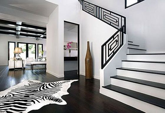 Awe Inspiring 78 Best Images About Black White On Pinterest Stockholm Largest Home Design Picture Inspirations Pitcheantrous