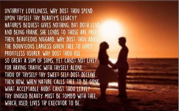 Heart Touching Love Poems for Him - Freshmorningquotes ...
