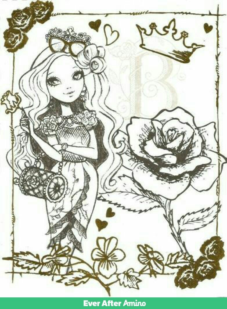 Pin de ravena en ever after high | Pinterest