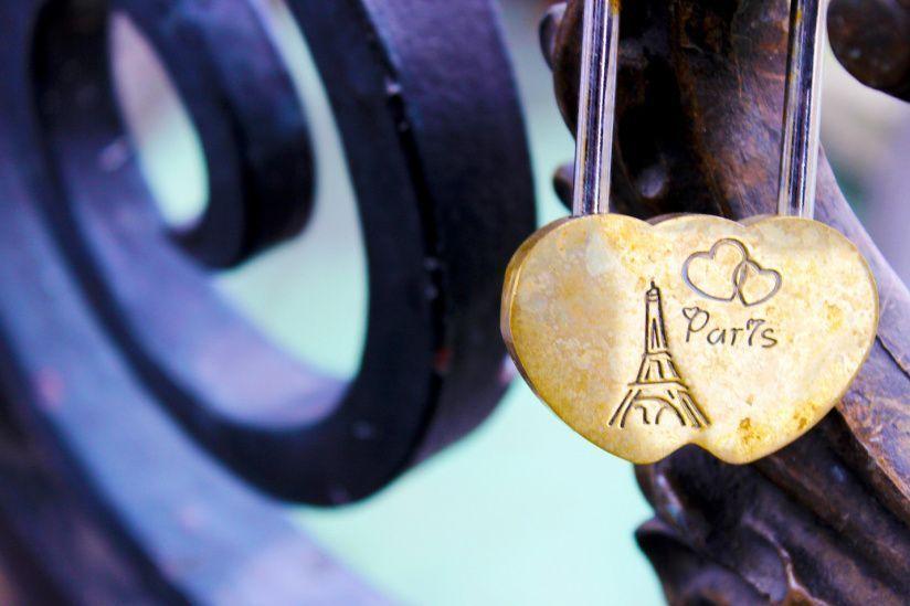 Saint Valentin à Paris : Idées Cadeaux pour les couples- Cest bientôt la S en 2020 | Paris ...