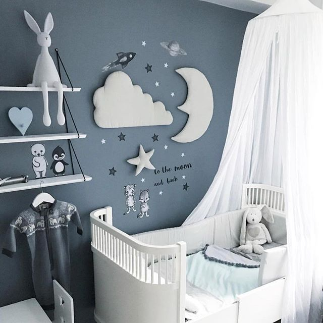 After Months Of Being Sold Out Our Dreamy Wall Decor By Cam Cam Is Now Back Up For Pre Order These B Baby Room Decor Baby Boy Room Nursery Nursery Baby