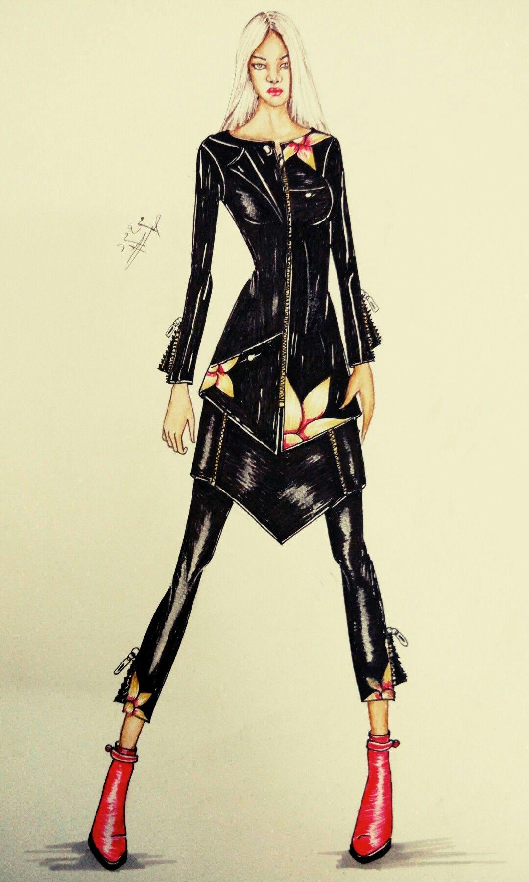 Design By Me Fashion Designer Mohamed Salah Cairo Egypt Fashion Fashion Design My Style