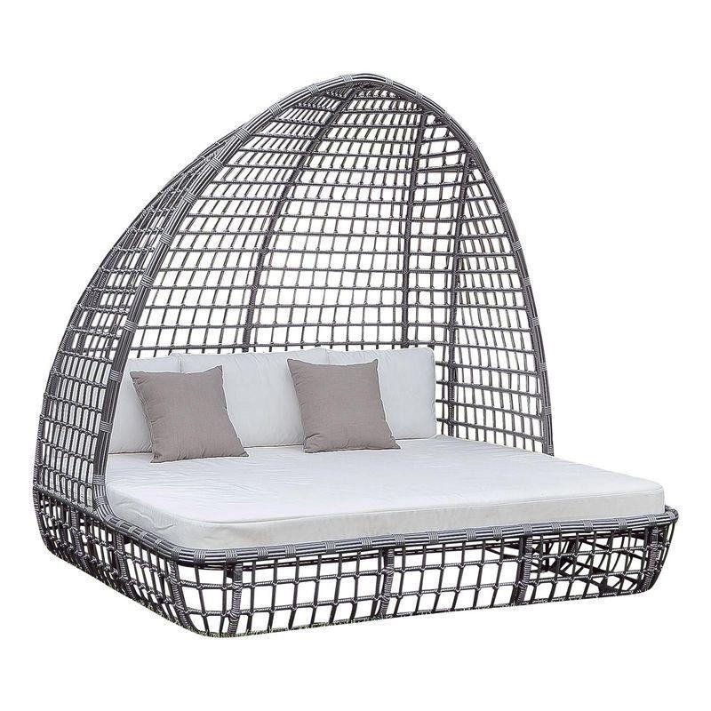 Big birds nest daybed outdoor living furniture bed