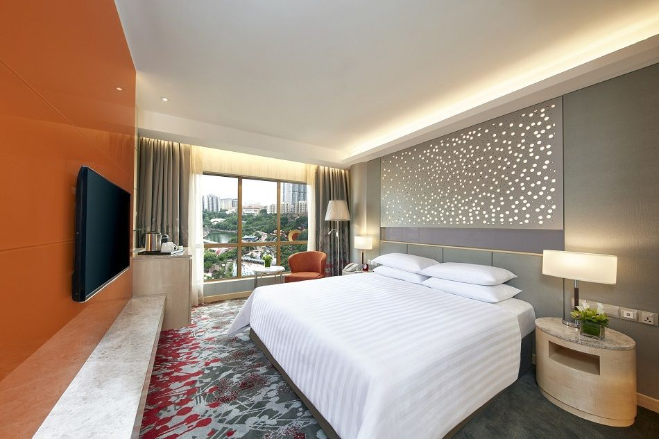 Sunway Pyramid Hotel Reopens Next Month