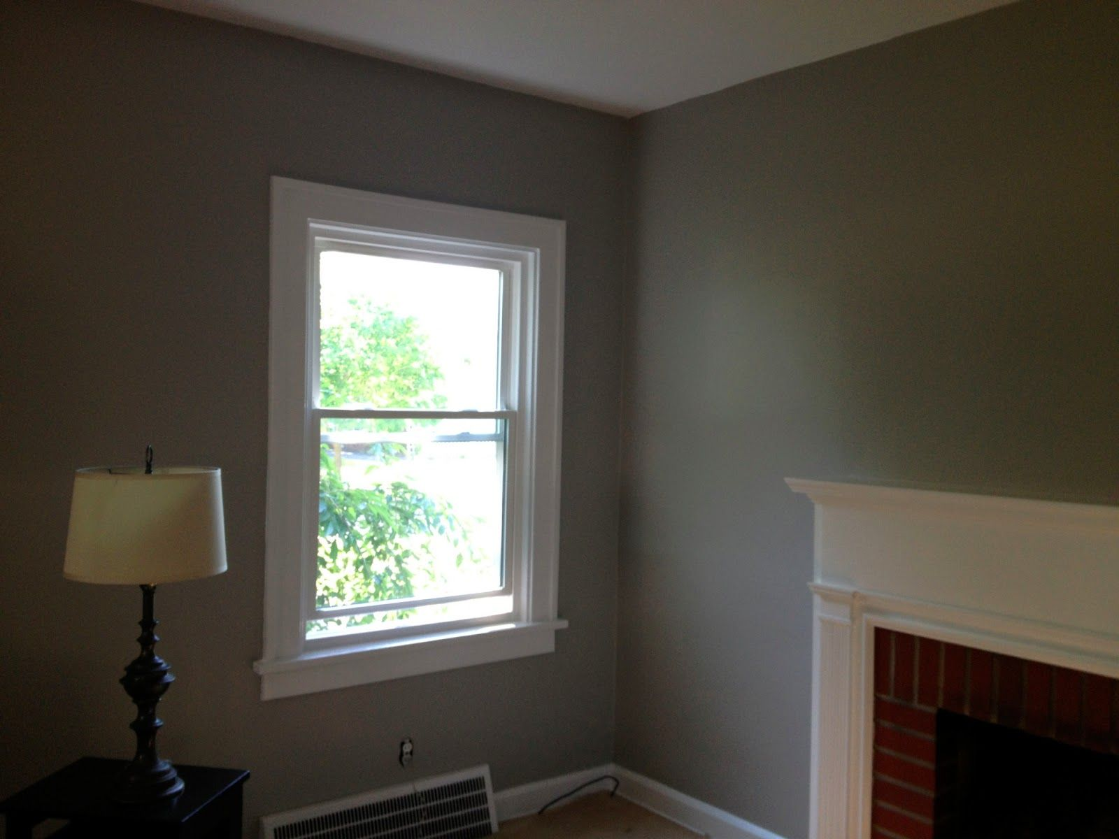 Best Graceful Gray Behr Paint Google Search Living Room 400 x 300
