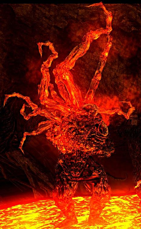 Ceaseless Discharge Dark Souls Art Demon Souls Dark Souls