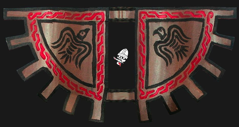 даже знамя викингов картинки знаю, как