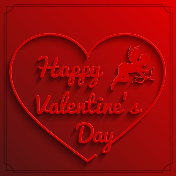 Http Images All Free Download Com Images Graphiclarge 3d Red Heart Happy Valentine D Happy Valentine Day Video Happy Valentines Day Valentines Day Background