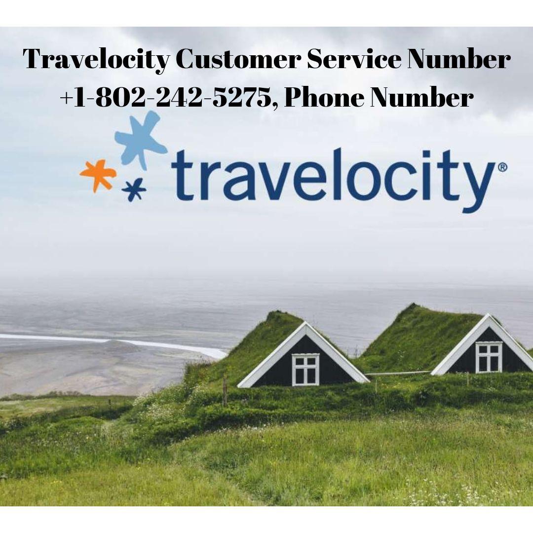 Travelocity Customer Service Number +18557890251, Phone