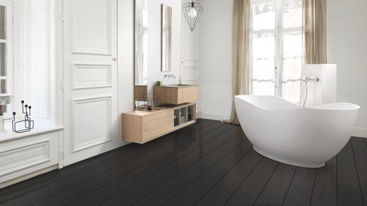 Salle de bains zen sur mesure - Schmidt salle de bain Pinterest