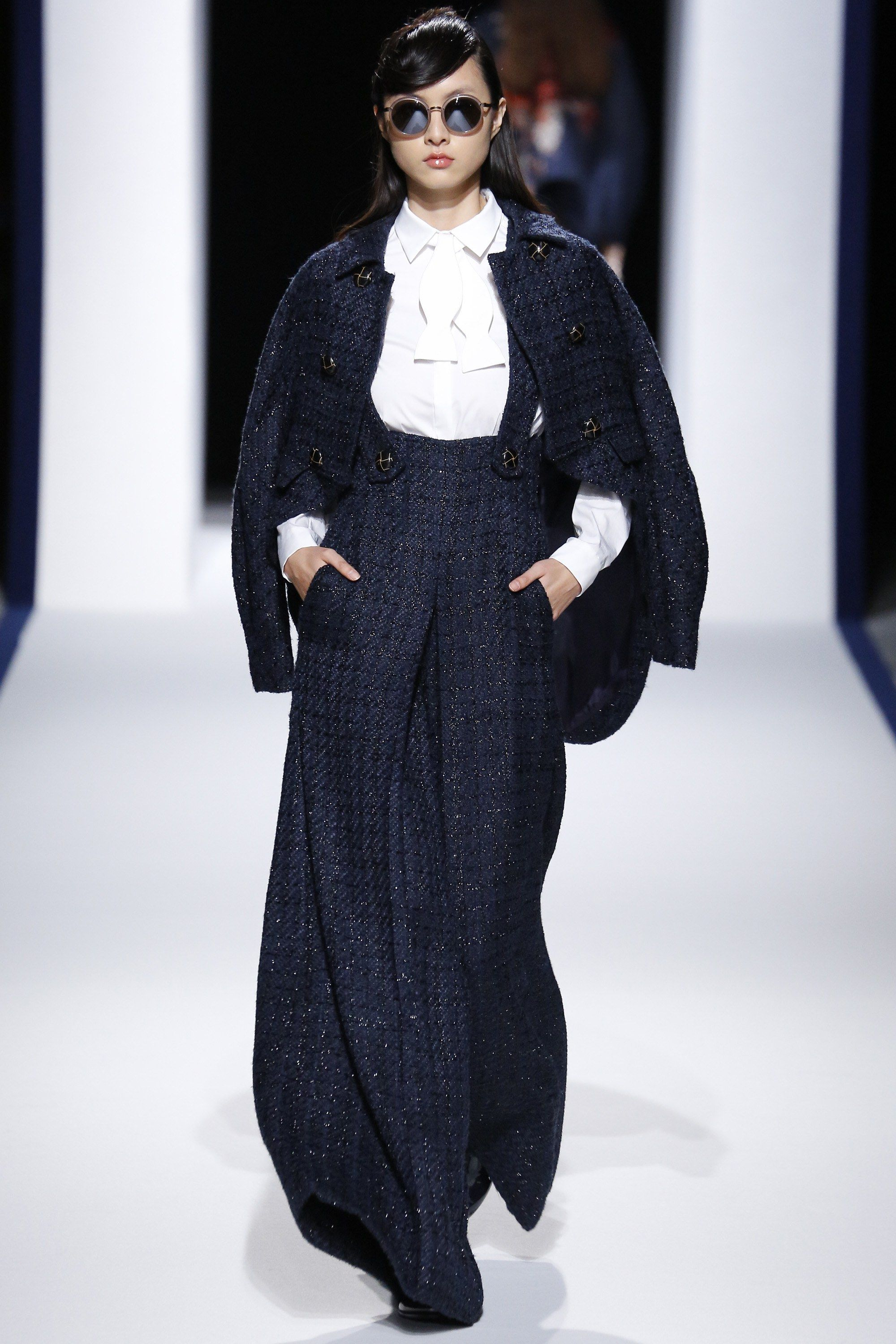 Talbot Runhof Fall 2016 Ready-to-Wear Collection Photos - Vogue