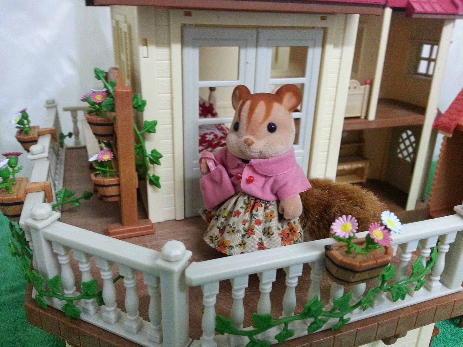 Image result for Sylvanian Families Grandma's originals