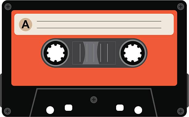 Cassette Tape Clipart Vector Cassette Tapes Cassette Clip Art