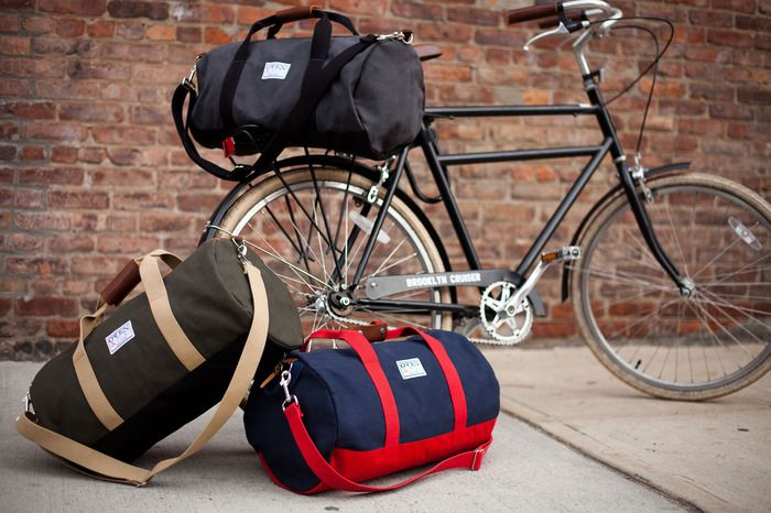 Your Next Bag by Owen & Fred by Owen & Fred — Kickstarter