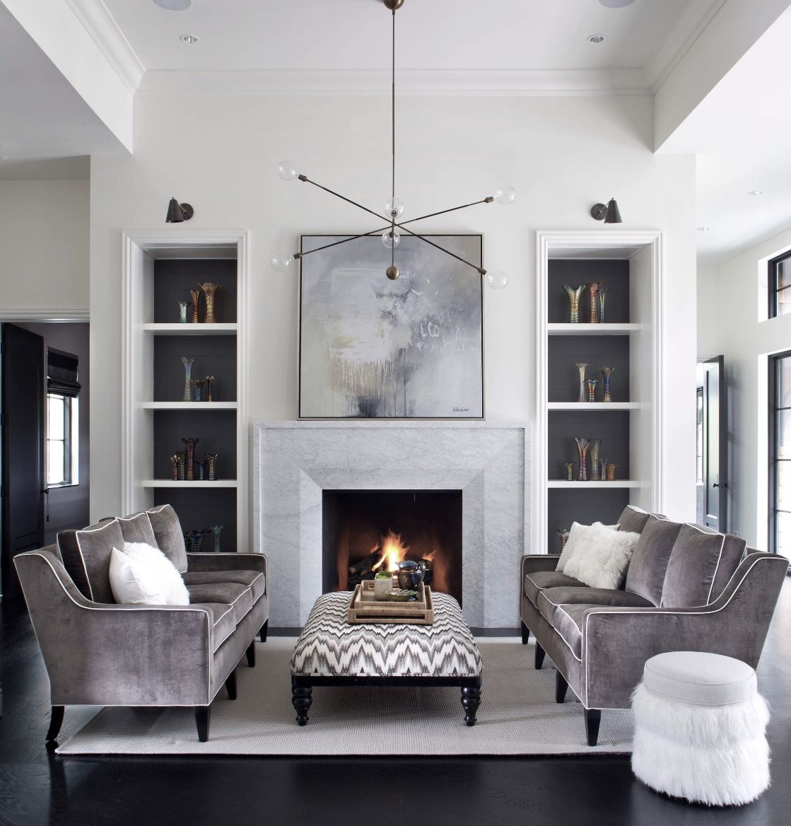 Elegant Grey London Apartment Decor Living Room Grey Living Room Designs Stylish Living Room