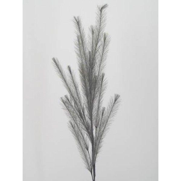 Feather Haze Grey Artificial Foliage - FH001