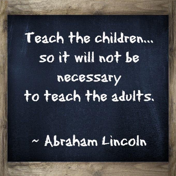 Quotes About Teaching Children 10 Inspirational Quotes for Teachers | File folio | Pinterest  Quotes About Teaching Children