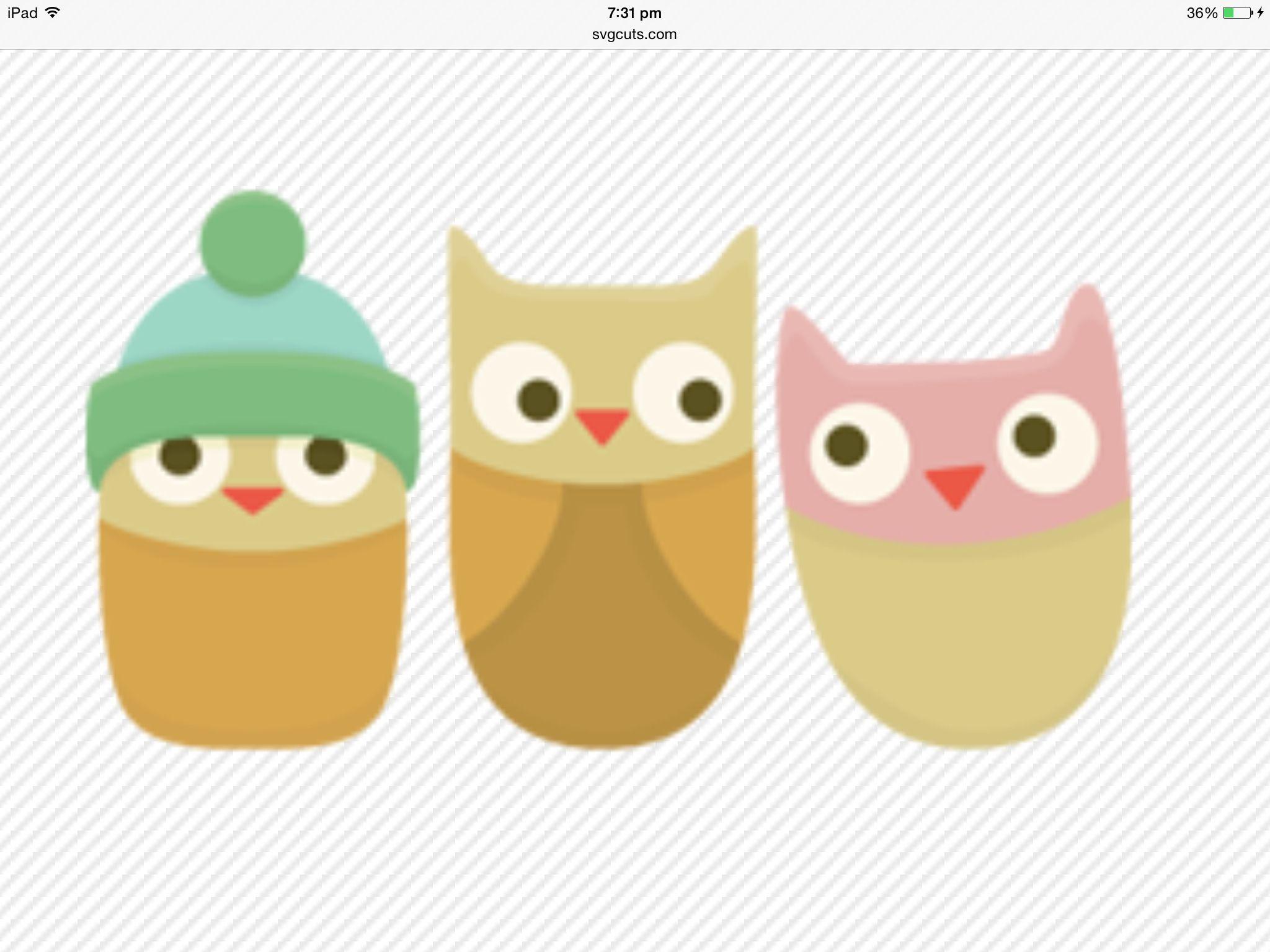 SVG Owls | Learning | Pinterest | Owl