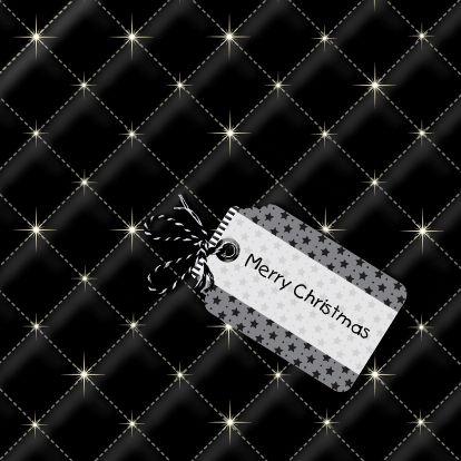 Voorbeeld Chique Kaart Voor Kerst Chique Kerstkaarten Kerst