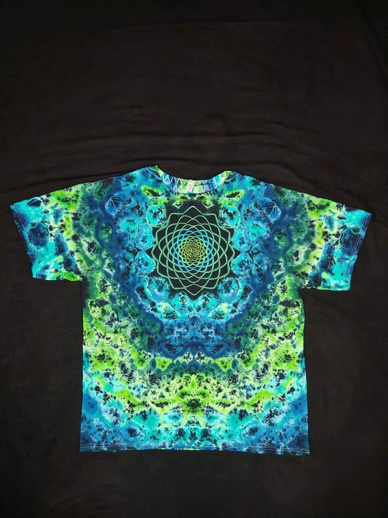 Combo shirt  #wearableart