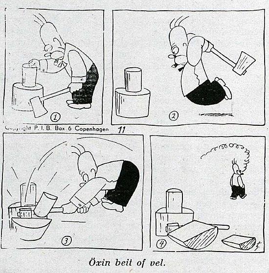 1949 Homer