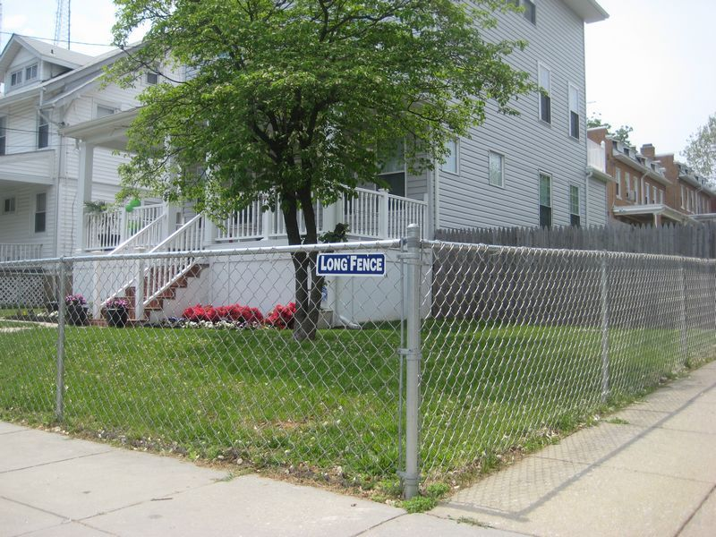 chain link fence longfence wire fence styles98 fence