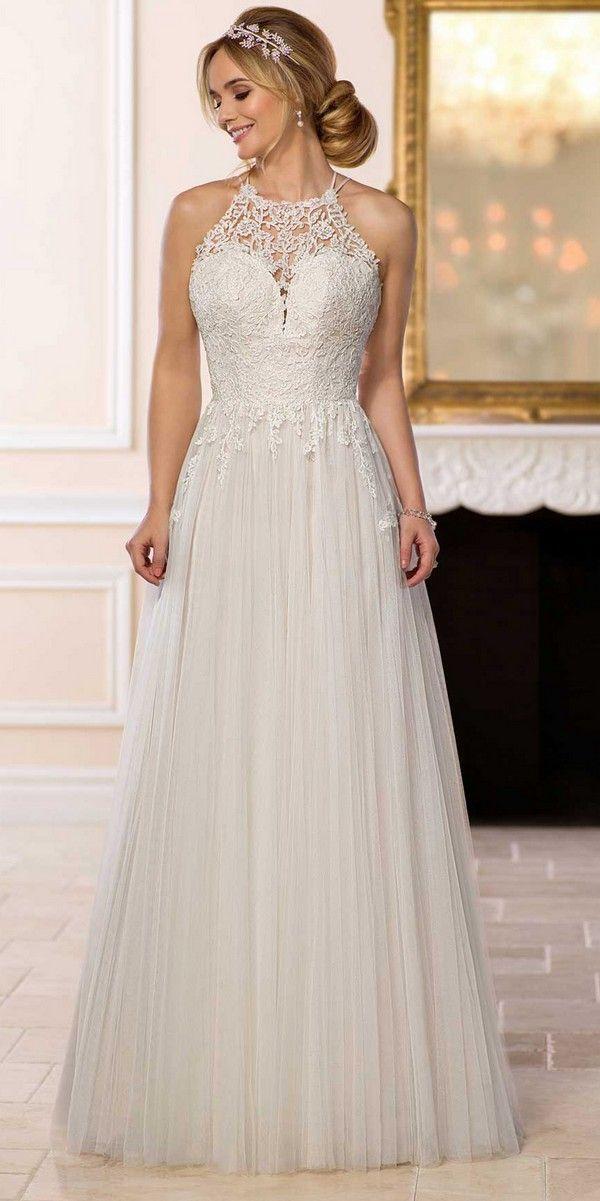 Stella York Wedding Dresses 2018 Collection Beach Themed Wedding