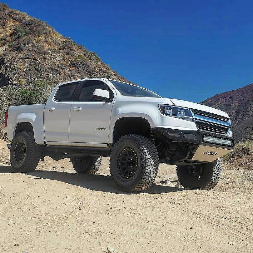 M Rds Prerunner Bumper Repost Maxtracsuspension Colorado Done Maxtrac 4 Spindles 2 5 Lift Fox Coilovers 17 Met Chevy Colorado Lifted Chevy Chevy Trucks