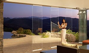Bifold Doors \u0026 Folding Glass Wall Systems from NanaWall & Frameless Glass Walls NanaGlass for interior and exterior ... Pezcame.Com