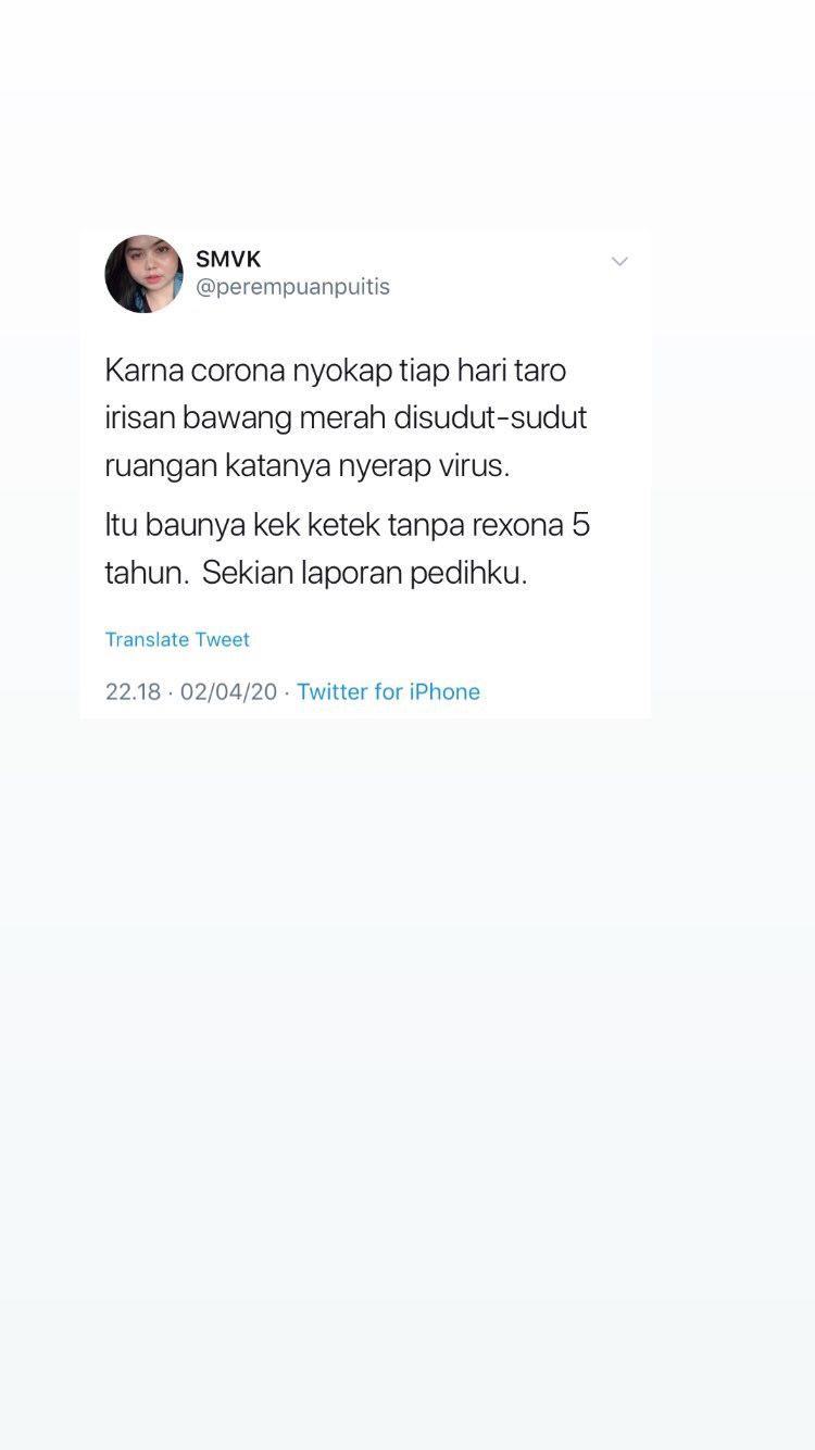 Pin Di Twitter Receh By Smvk