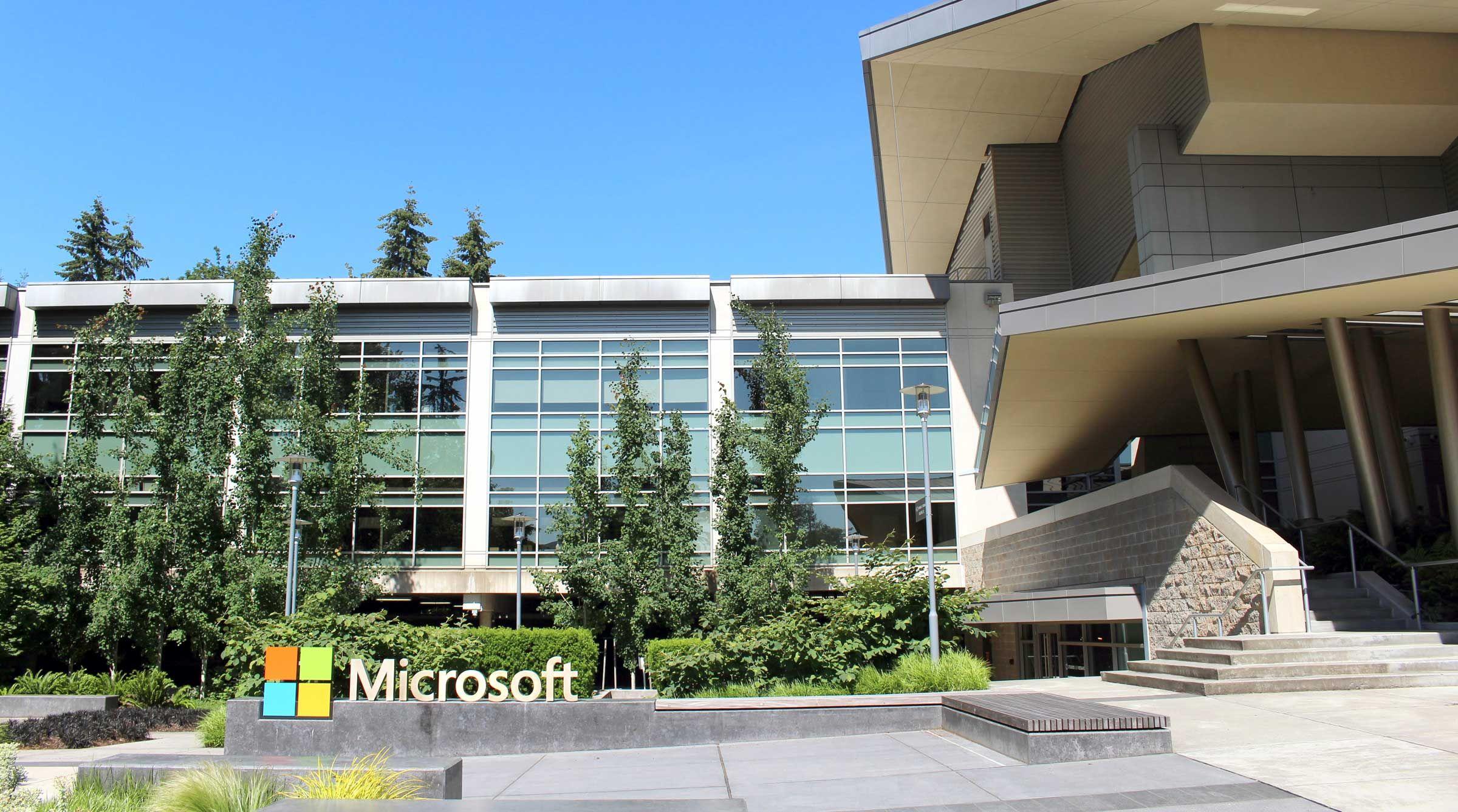 Microsoft Analyzed Data on Its Newly Remote Workforce in