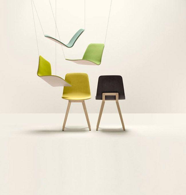 Alki, Furniture, LTVs, Lancia Trendvisions