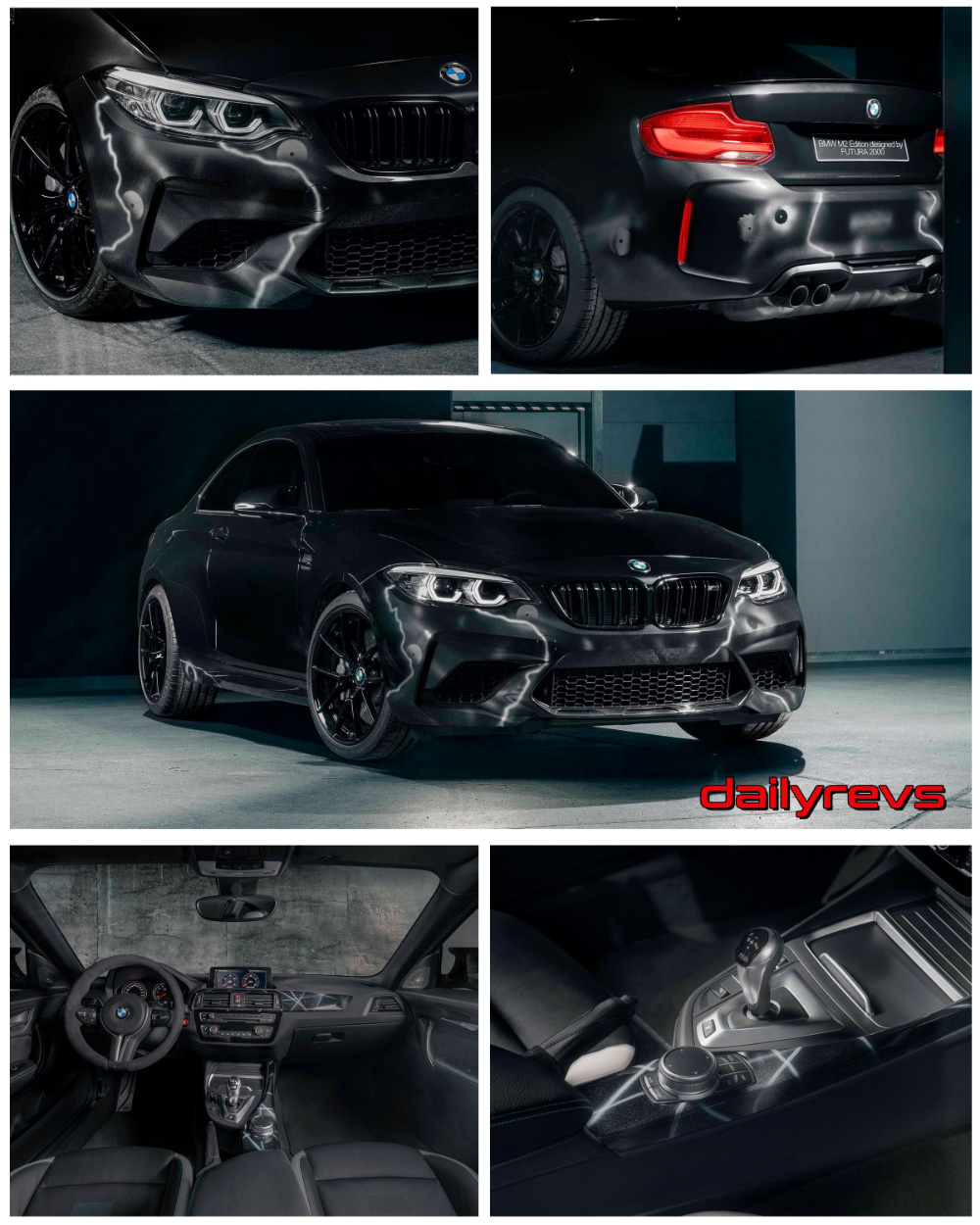 2020 BMW M2 by Futura 2000 in 2020 Bmw