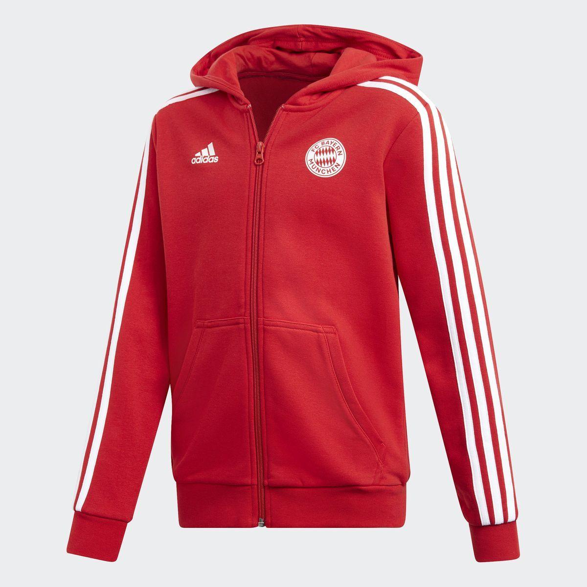 Veste à capuche FC Bayern | Products | Veste a capuche