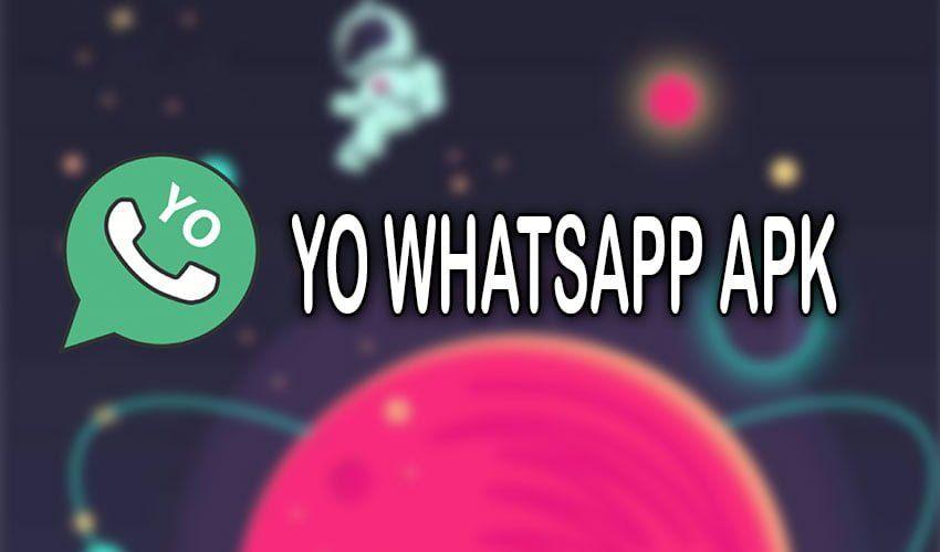 Yowhatsapp Apk V13 00 Download Latest Version 2020 Messaging App Popular Apps Version