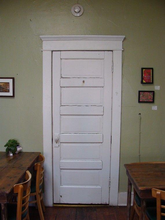 Craftsman interior door of trim styles are hard to be found but are worth & Craftsman interior door of trim styles are hard to be found but are ...