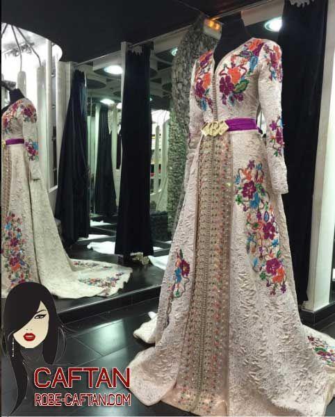 La rose d'orient robe