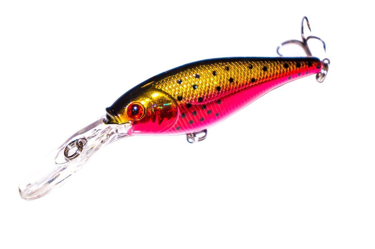 Essential Cranks for Walleye Fishing   Walleye fishing ...