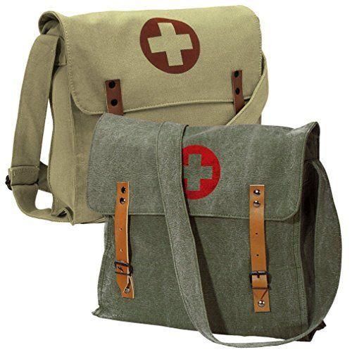 Rothco Vintage Canvas Medic Bag w/Cross, http://www.amazon.com/dp/B000ICIQ0G/ref=cm_sw_r_pi_awdl_TRL9ub1FS18KJ
