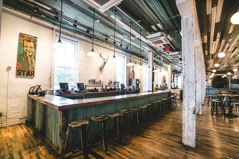 Nashville's 11 biggest restaurant openings of the year