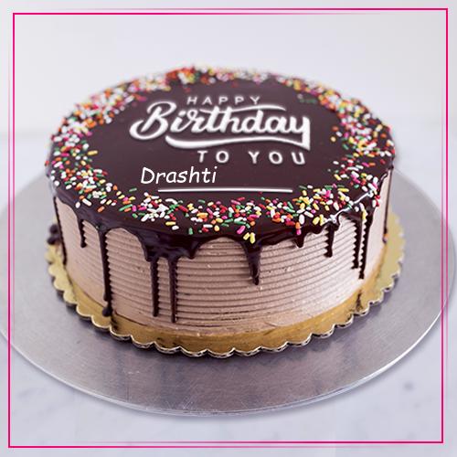 Pin by Rajmodi Modi on cake in 2020 Bithday cake, Happy